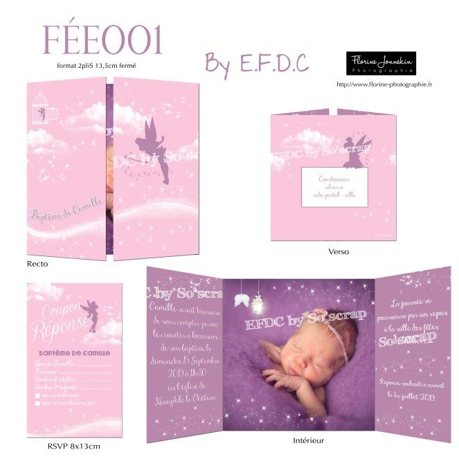 FÉE001