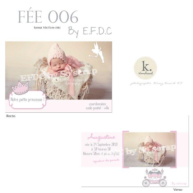 FÉE006