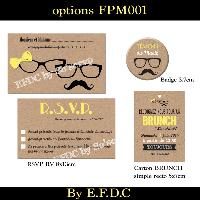 option FPM001