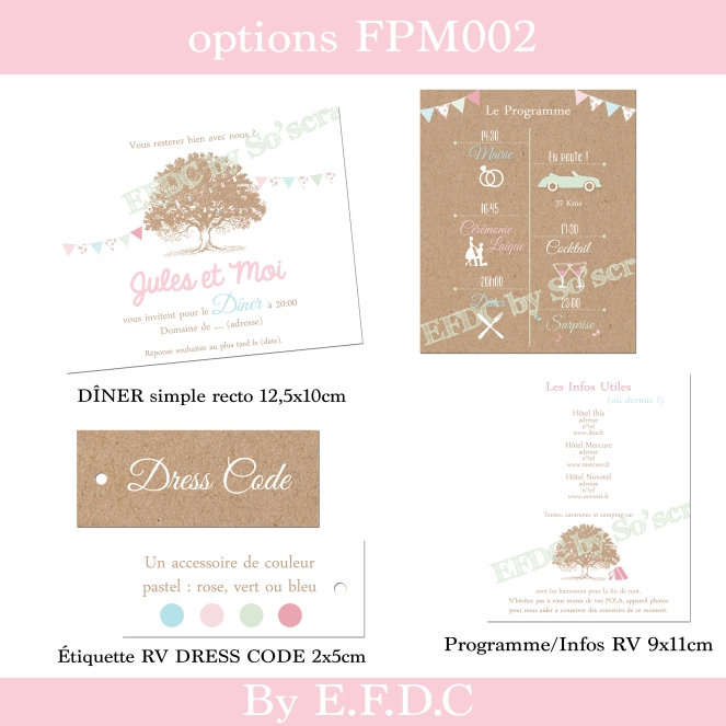 option FPM002