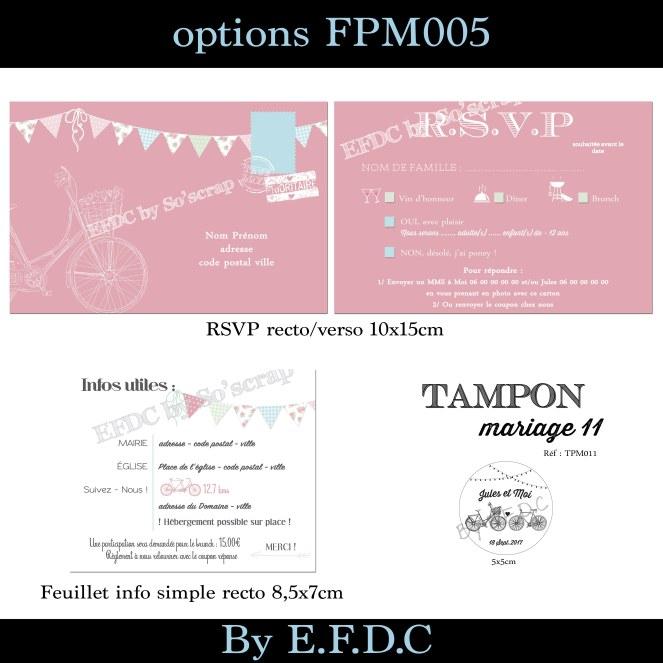 options FPM005