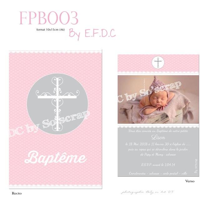 FPB003