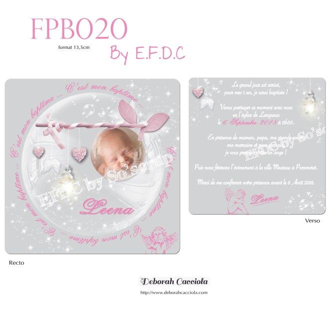 FPB020