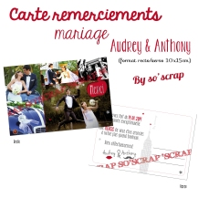 CR mariage anthony