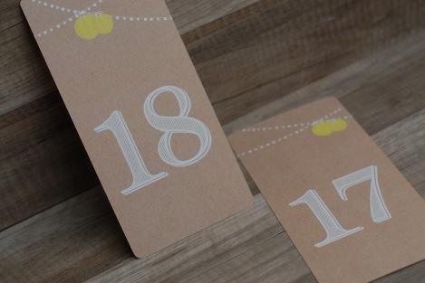 options assorties faire part mariage, menus, scrapbooking digital, thème lunette et noeud jaune
