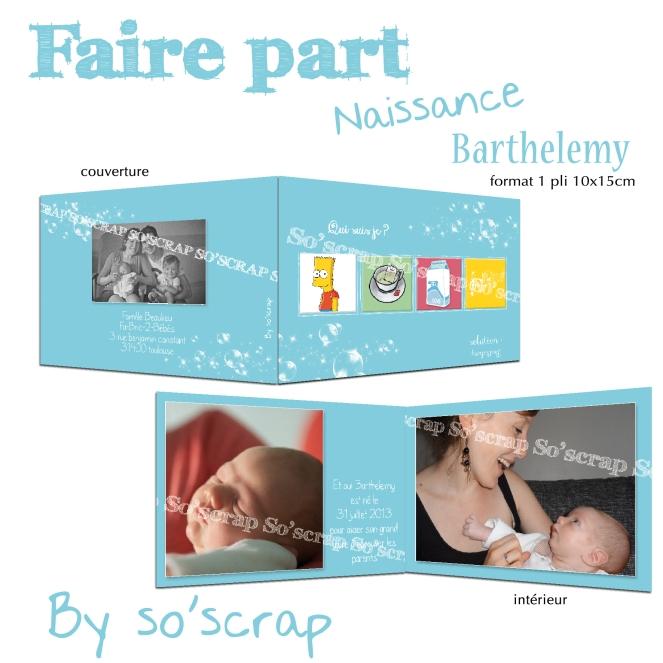 #fairepartrebus #fairepartnaissancedevinette