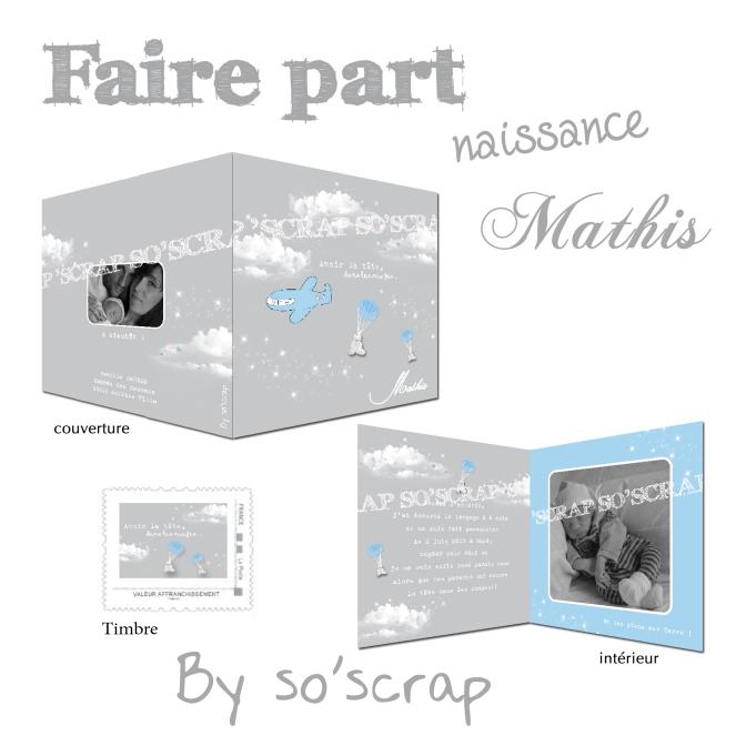 #fairepartnaissanceciel #fairepartparachutebébé