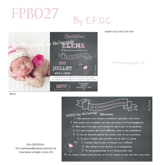 FPB027